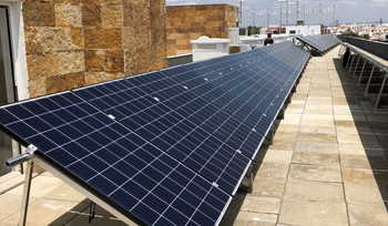 Solar Energy Reduces Electricity Costs in Algarve Hotel by 20%