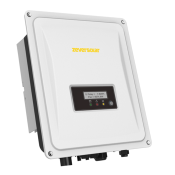 Zeverlution Solar Inverters