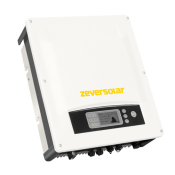 Evershine TLC Solar Inverters