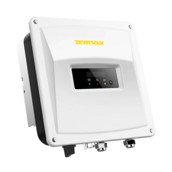 Zeverlution S Solar Inverters